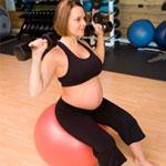 Těhotenské kurzy